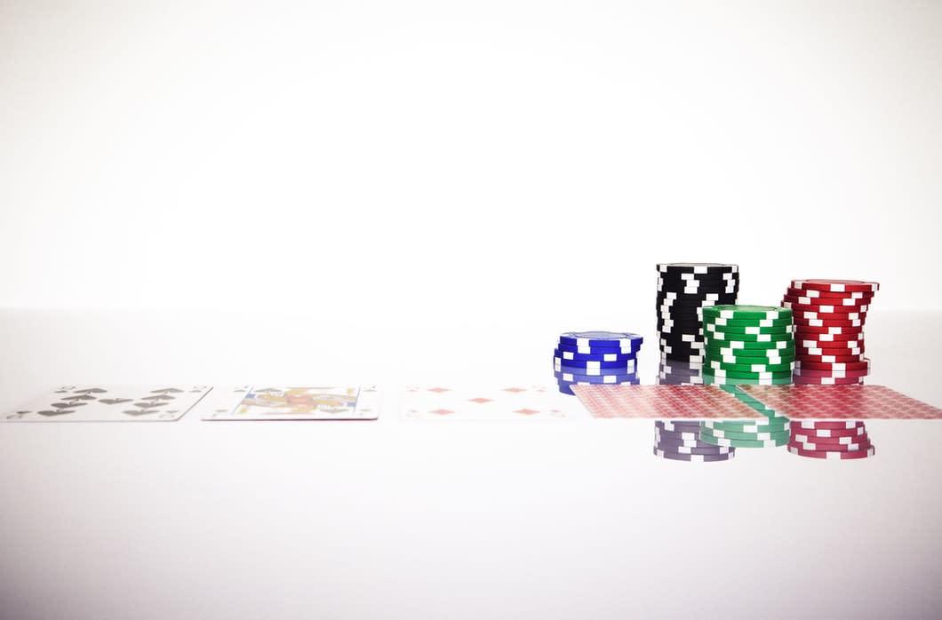 Evolution Gaming avaa Michigan Live Casino Studion